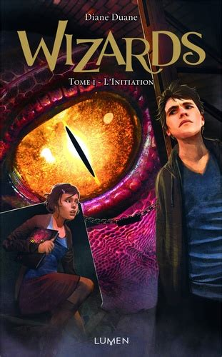 Wizards Tome 1