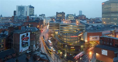 Booming Manchester set to outperform Berlin, Tokyo and