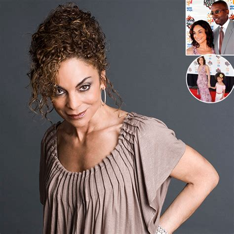 Jasmine Guy Hit The News After Divorce With Her Husband
