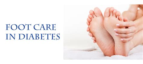 Essencial Tips For Foot Care in Diabetes - MedPlus Mart
