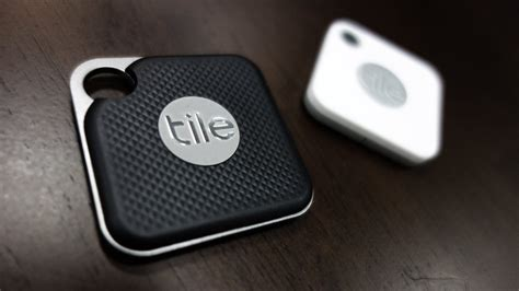 Tile Pro: New top-end Bluetooth tracker features a