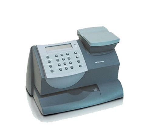 Pitney Bowes Franking Machines - Prices, Models & Supplies