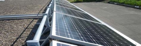 Garde-corps photovoltaïques - Securigard