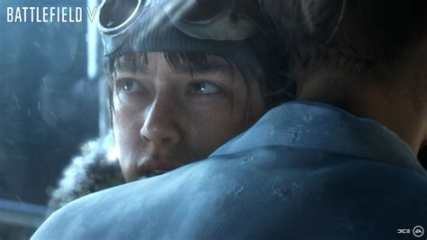Battlefield 5 War Stories campaign teased at Xbox E3 2018