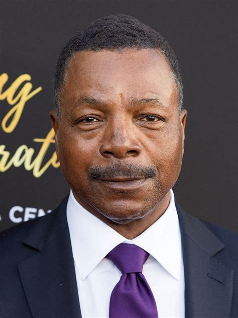 Carl Weathers Actor | TV Guide