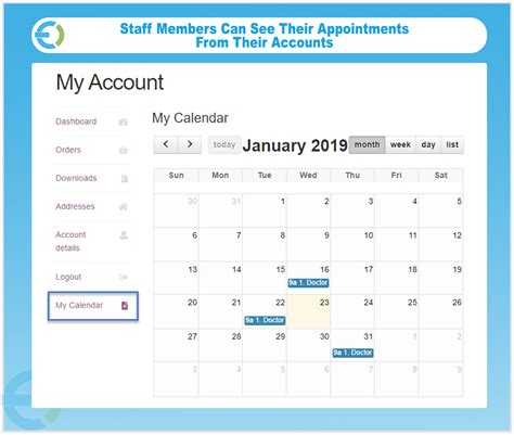 Appointly - WooCommerce Appointment Booking & Scheduler