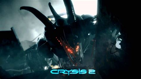 Crysis 2 Soundtrack - Final boss fight - YouTube