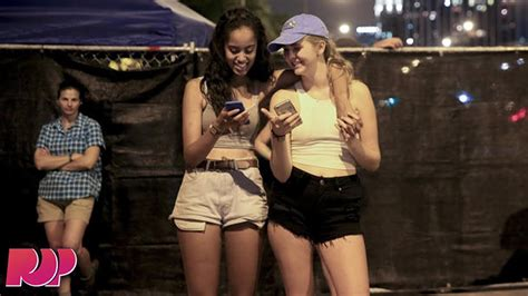 Malia Obama Was Raging At Lollapalooza Instead Of The DNC
