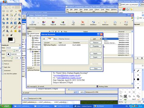Download Outlook Express 6
