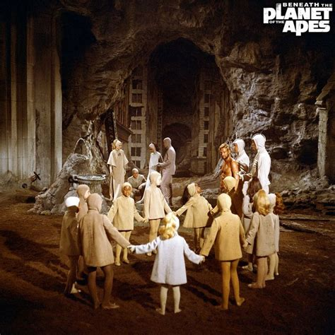 Archives Of The Apes: Beneath The Planet Of The Apes (1970