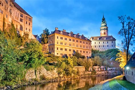 Day Trip to Cesky Krumlov from Prague - The Complete Guide