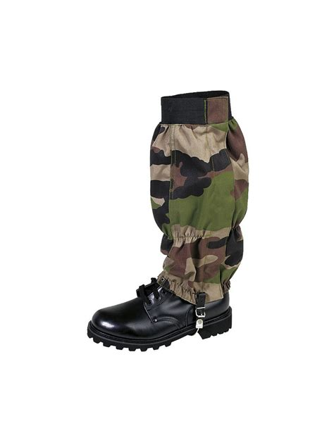 chaussure militaire camouflage