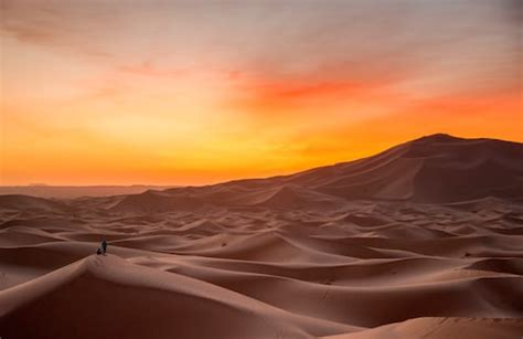 10 of the greatest desert holidays on earth