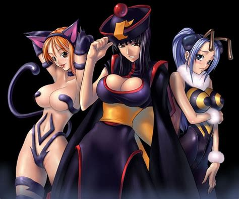 Straw Hat Pirates!: One Piece Hot and Sexy Girls HD Wallpapers