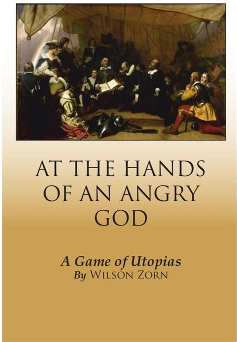 At the Hands of an Angry God: a Game of Utopias - High
