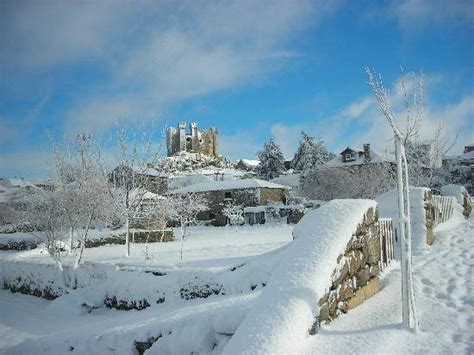 Does it snow in Portugal? - Quora