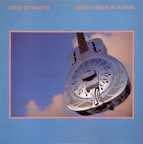 Dire Straits - Brothers In Arms | Releases | Discogs