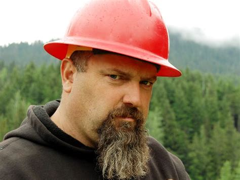 Todd Hoffman wants Discovery Channel's 'Gold Rush: Alaska