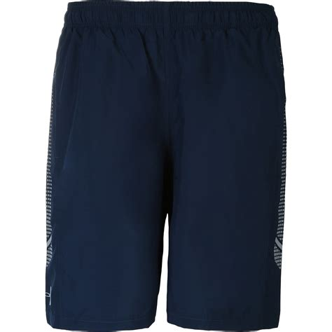 SHORT UNDER ARMOUR WOVEN GRAPHIC - UNDER ARMOUR - Homme