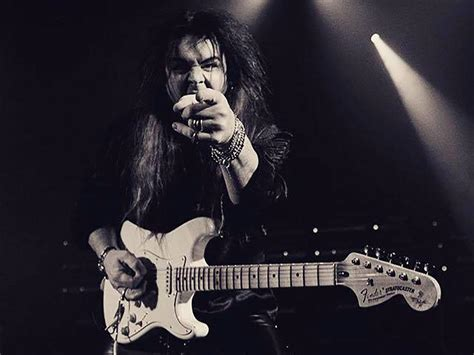 Yngwie Malmsteen Tickets, Tour & Concert Information