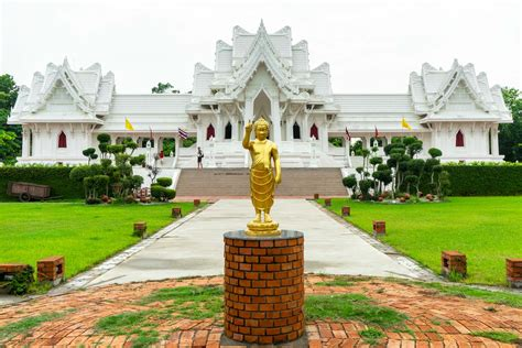 The best places to visit at Lumbini, Nepal: The birthplace
