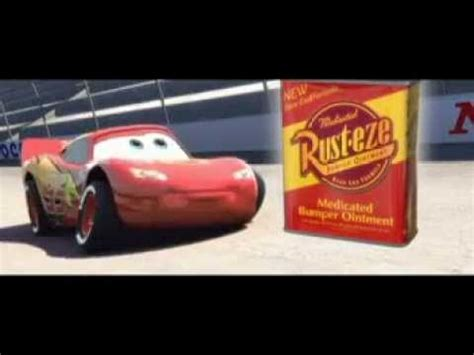 Rusteze Medicated Bumper Ointment Commercial featuring